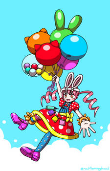 Magical Asuka