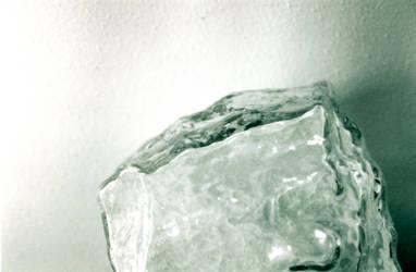 Ice Mountain by Amoeba-Asphyxiate
