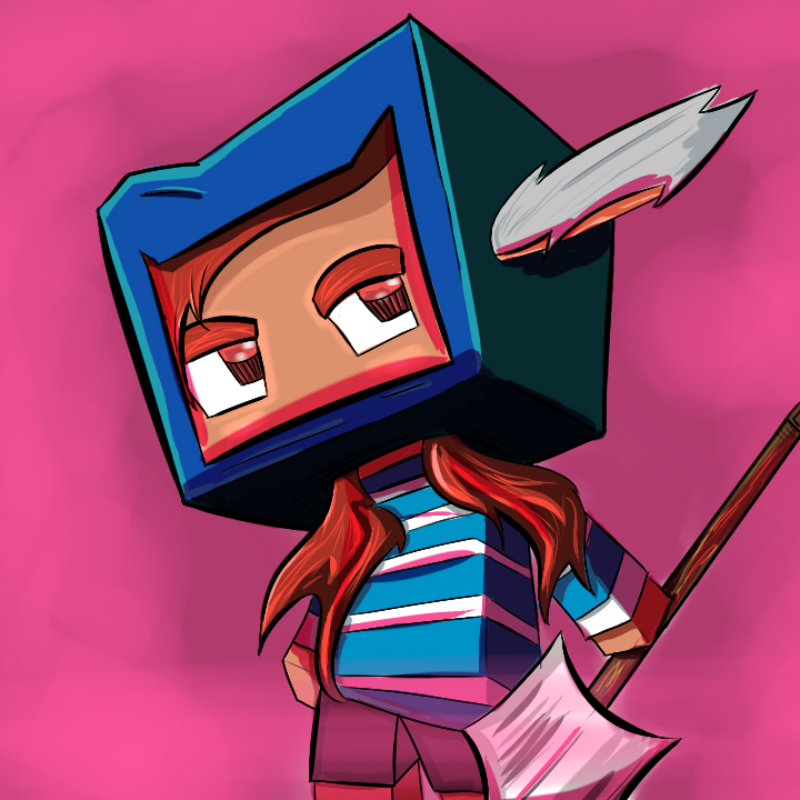 Free Minecraft Avatars To Be Drawn - Art Shops - Shops and Requests