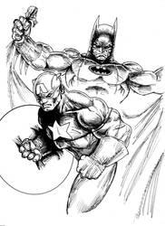 Bats and Caps