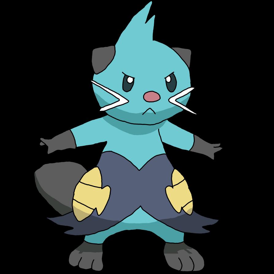 dewott pokemon shiny - photo #40