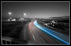bridge view 2 by jasonshawcross