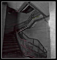 stairs by jasonshawcross