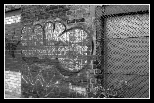 the wall by jasonshawcross