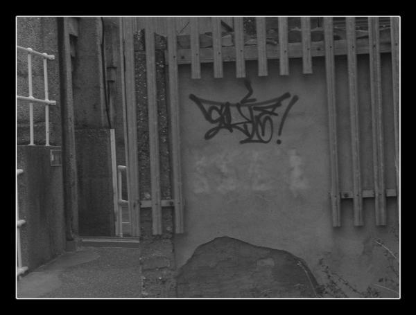another wall by jasonshawcross