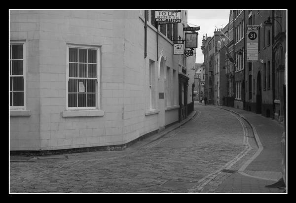 th return of the street by jasonshawcross