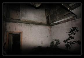 old house by jasonshawcross