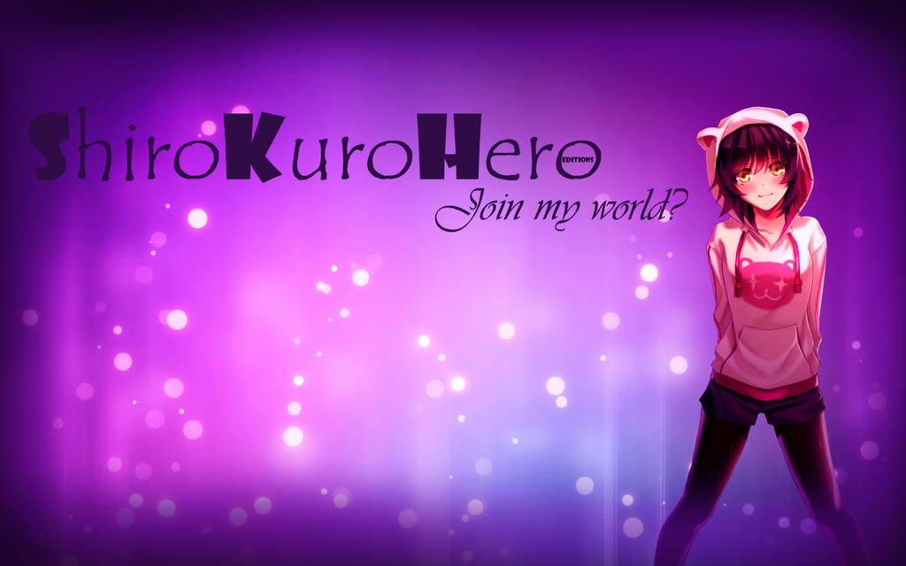 ShiroKuroHero's Profile Picture