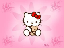 hello kitty 2 by Ilala