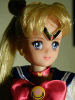 Sailor Moon 1 by EngelMech