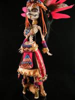 Custom Skelita