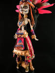 Custom Skelita by EngelMech