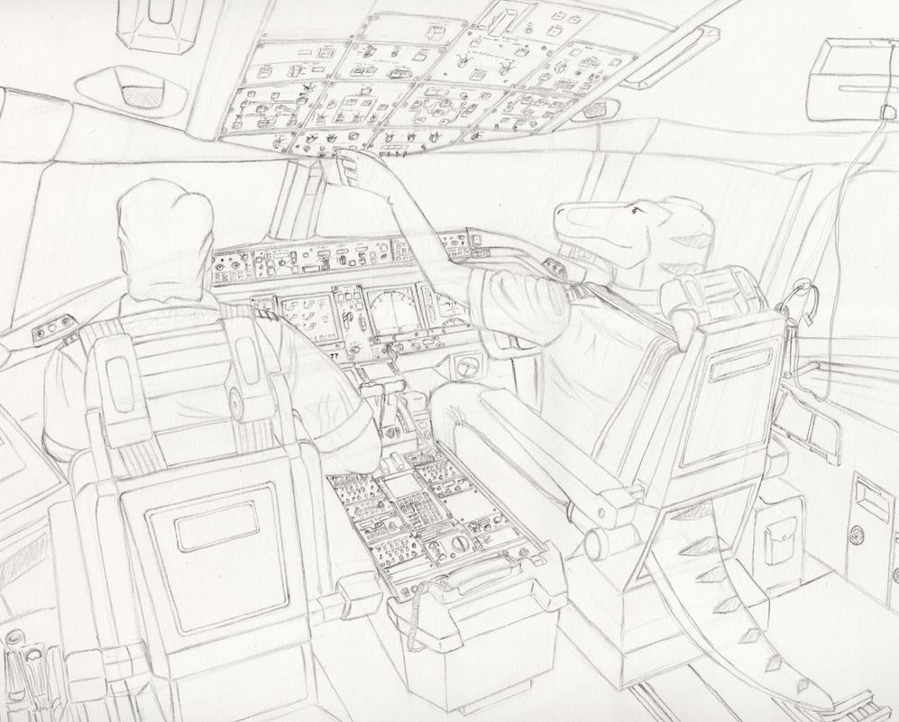 Seatbelts, off... by audoman2607