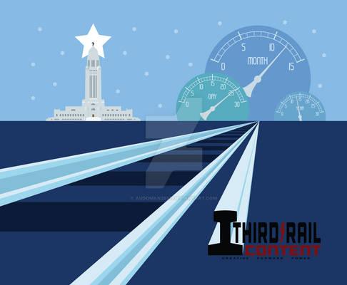 Third Rail Content - Christmas card