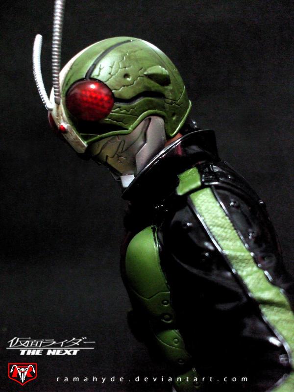 Kamen Rider V3 Wallpaper