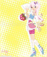 Girly Fifi by Bon-Bon-Bunny