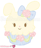 Sweet and Co. - Miss Cupcake by Bon-Bon-Bunny