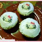 Hello Cupcakes by Bon-Bon-Bunny