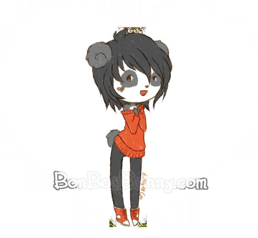 ForeverPandering by Bon-Bon-Bunny