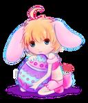 Easter BunBoy by Bon-Bon-Bunny