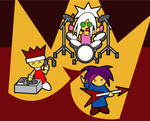 Little Dinky Band