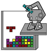 Tetris Bot by Zero4bx