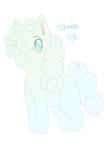 Pony adopt 1 by SheepyAdoptables
