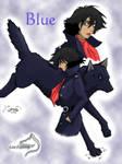 WR-Blue