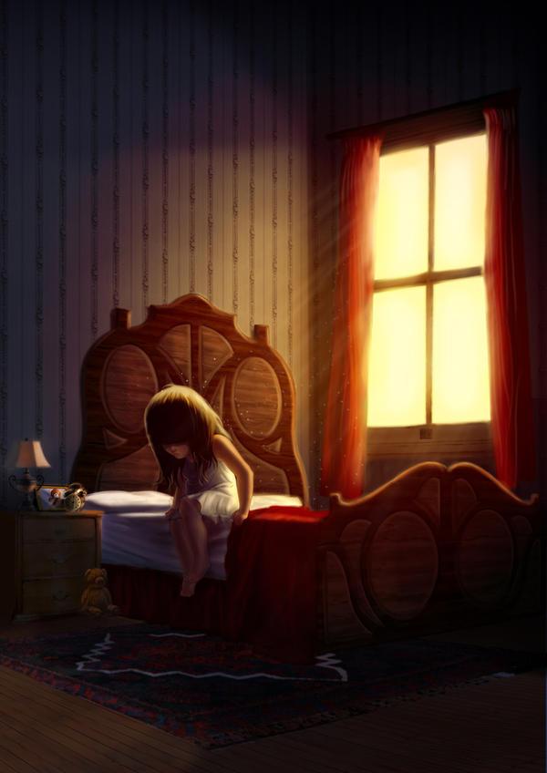 :: Tildas' Dawn :: by Newveau