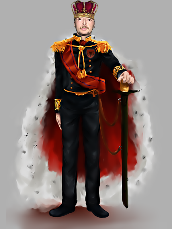 real king