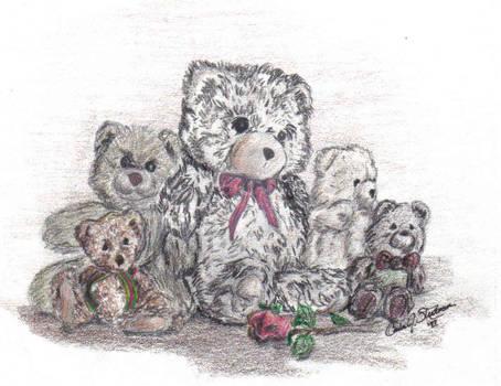 My Teddy Bear Picnic