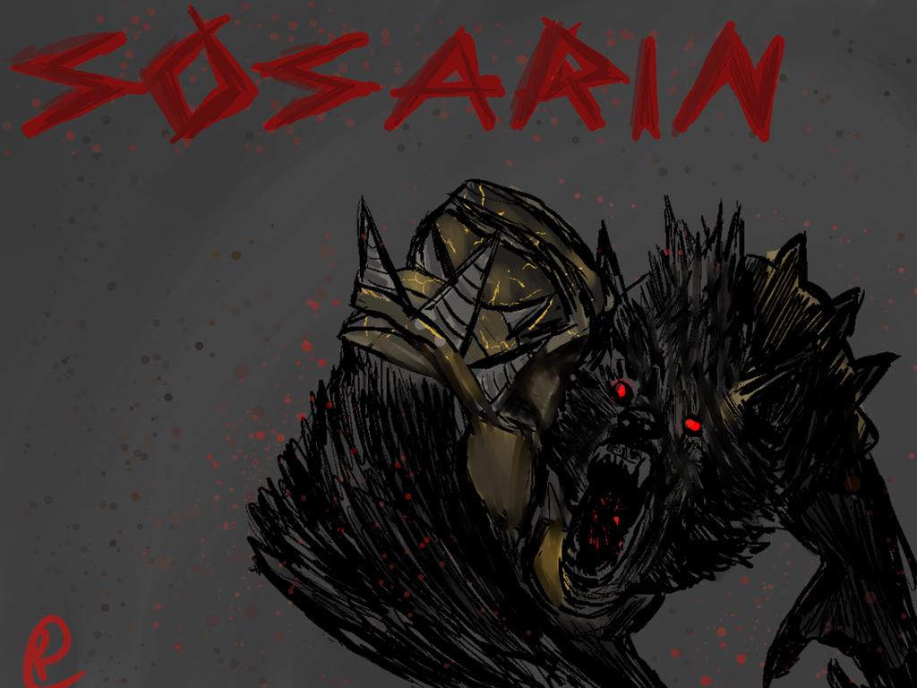 Sosarin by Rae-Lex