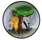 TH: Shade For Three by EnigmaAerion
