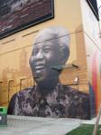 Shanghai Expo-Nelson Mandela