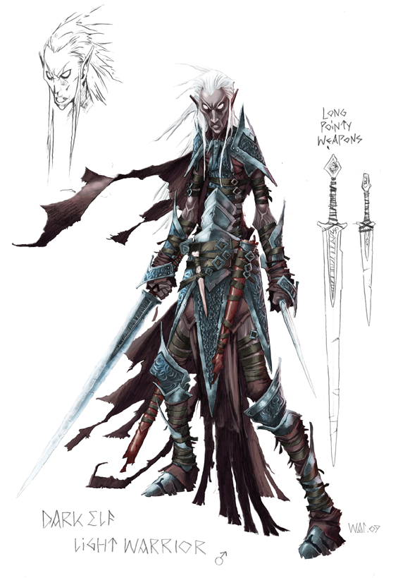wayne_reynolds_dark_elf_by_inkmo-d364qv8.png
