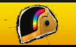 Daft Punk Helmet Wallpaper