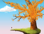 Grumpy Tree