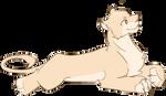 Hui lion by Tigress144