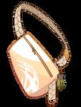 Yujin's bag by Tigress144