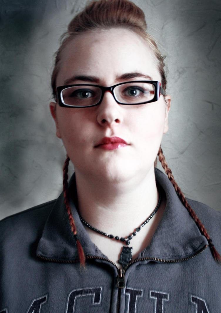 I am Viking by RebekahByland