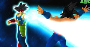 the real bardock (requested by boogeyboy1)