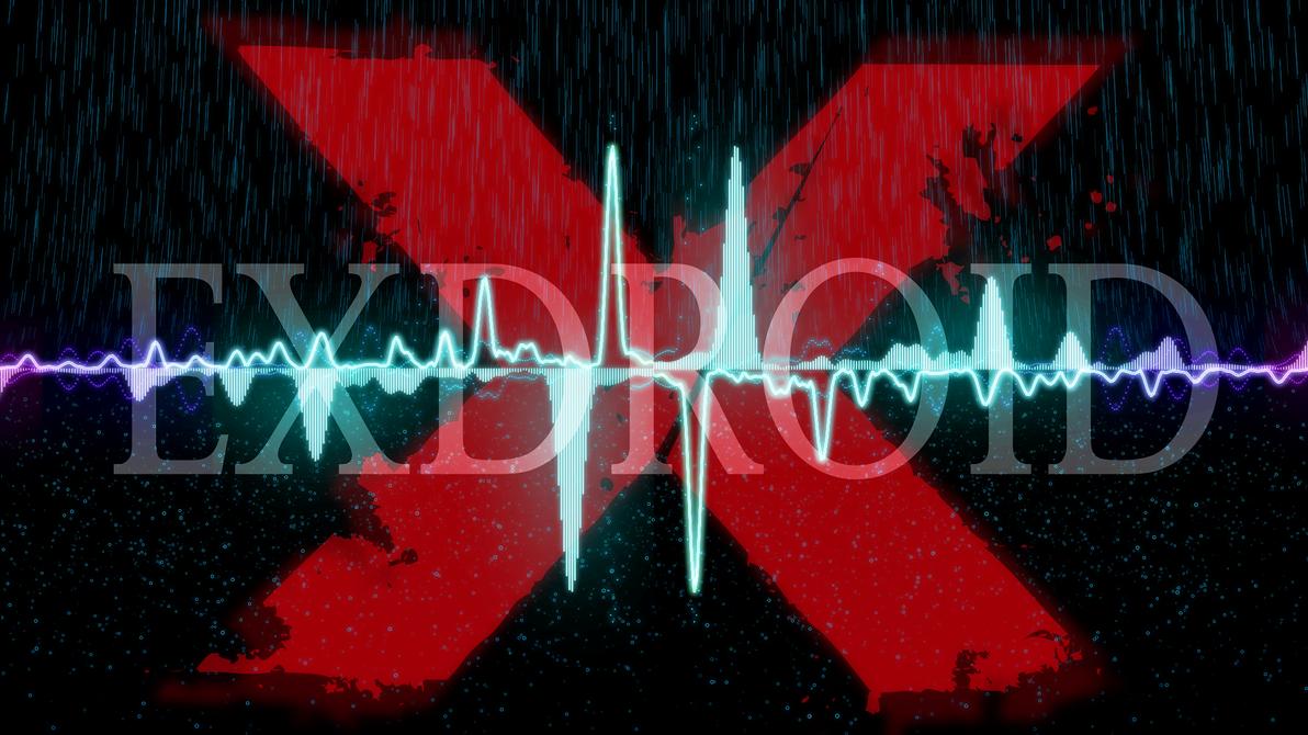 Exdroid - Strange by Carnaga