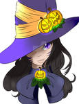 witch FF14