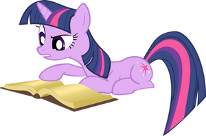 Reading Is Magic by BronyB34r