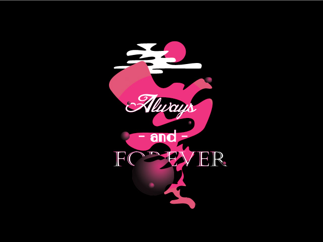 Always and Forever by AbstractMentality