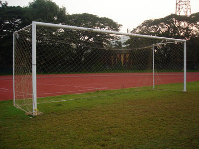 Goal Post by luvsment