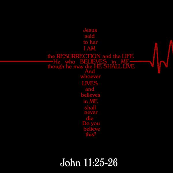Jesus Is LIFE By Nilopher On DeviantArt