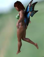 Josara the Fairy