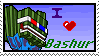 Bash Stamp by jace117