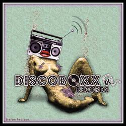 Discoboxx Records.